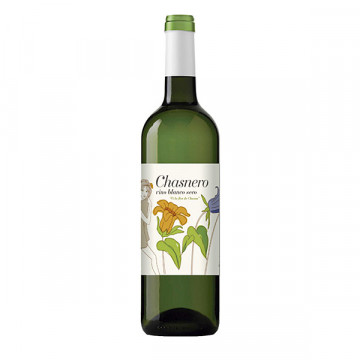 Dry white wine 75 CL