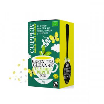 Debug green tea 20 bag