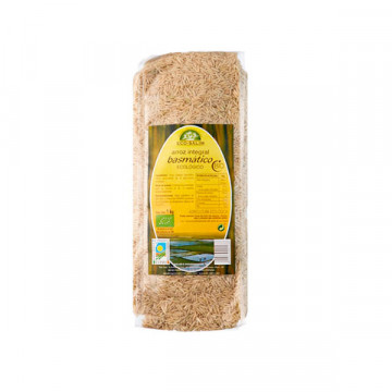 Basmati wheat rice 1 KG