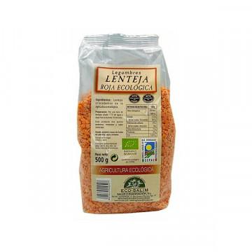 Red lentil  500 GR