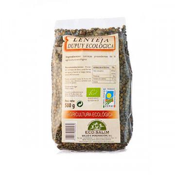 Dupuy lentil package 500 gr