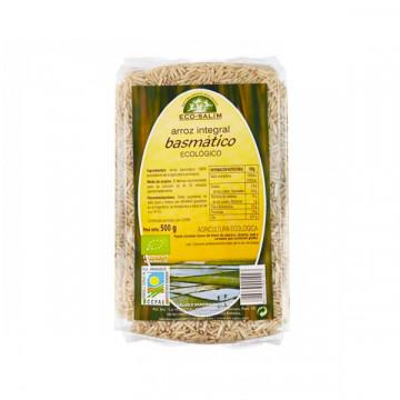 Basmati rice 500 gr