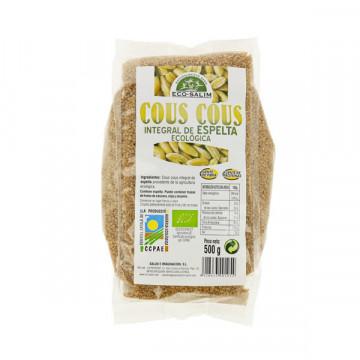 Spelled whole couscous...
