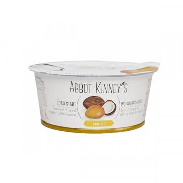Coconut mango yogurt 125 ml