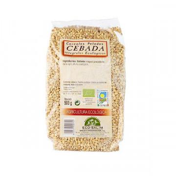 Barley grain 500 gr