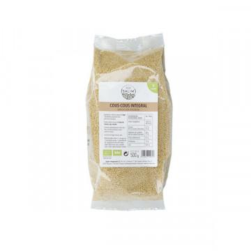 Wheat couscous package 500 gr