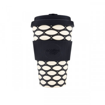 Basketcase bambu glass  400 ml