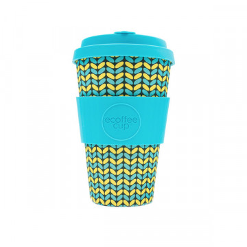 Norweaven bamboo cup 400 ml