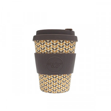 Threadneedle bamboo cup 340 ml