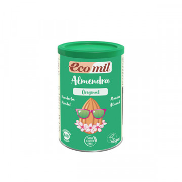 Almond powder drink 400 GR