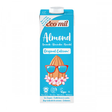 Almond calcium drink  1 l