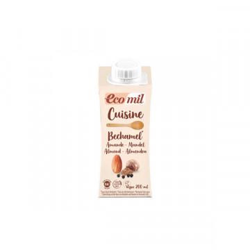 Almonds bechamel 200 ml