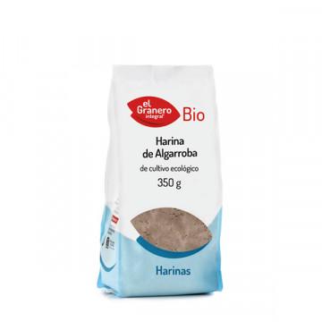 HARINA ALGARROBA 350 GR