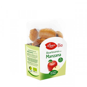 Artisans apple cookies 250 gr
