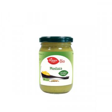 Dijon mustard 200 gr