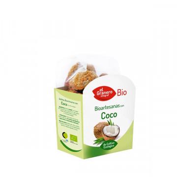 Artesant  Coconut  cookies...