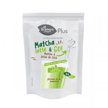 Matcha coconut milk 150 ml
