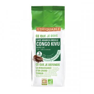 CAFÉ CONGO KIVU 250 GR