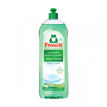 Aloe vera dishwasher 750 ml