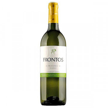 Dry white wine  bottle75 cl