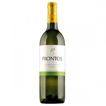 Dry white wine  bottle75 cl