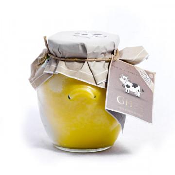 Clarified ghee butter 300 gr