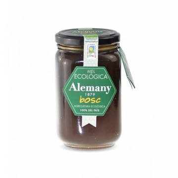 Forest honey jar 500 gr