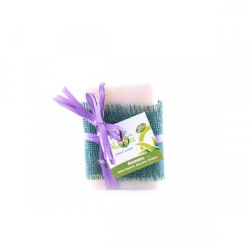 Aloe soap 90 gr