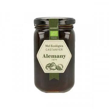 Chetnut honey jar 500 gr