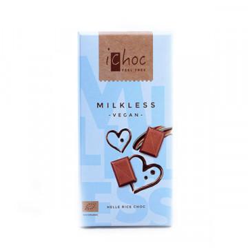 CHOCOLATE 37 % BEBIDA ARROZ...