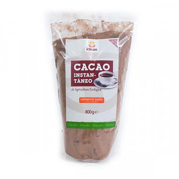 Instant hot chocolate 800 gr