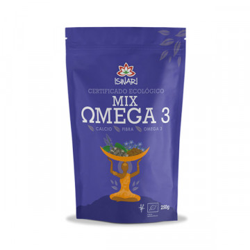 MIX OMEGA 3 250 GR