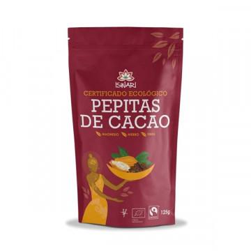 CACAO PEPITAS 125 GR
