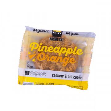 Pineapple orange protein...