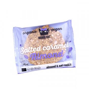Almond caramel protein...
