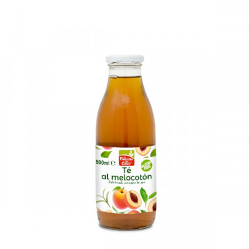 Peach tea 500 ml