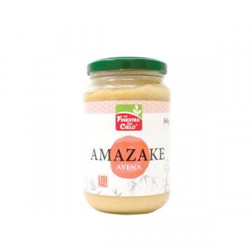 Amazake oat jar   350 gr