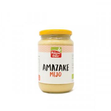 Amazake millet jar 370 gr