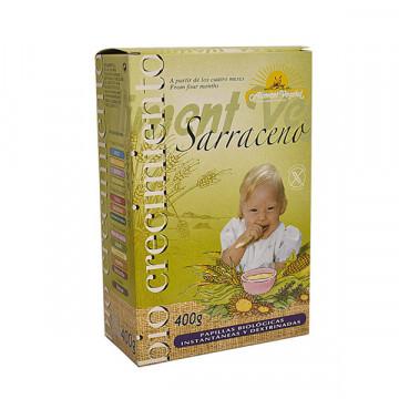 Buckwheat baby food 400 gr