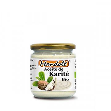 ACEITE KARITÉ 250 GR