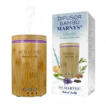 Bamboo diffuser marnys