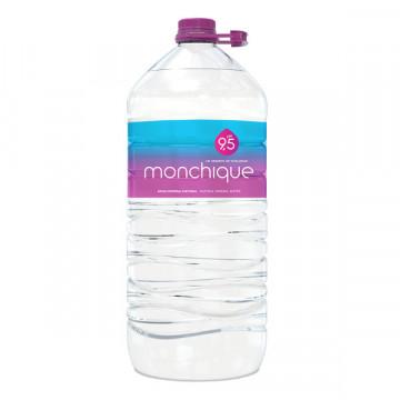 Alkaline mineral water 5 l