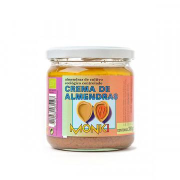 CREMA ALMENDRAS 330 GR