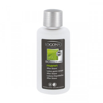 Aftershave lotion 100 ml