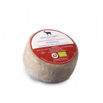 Garrotxa goat cheese 450 gr