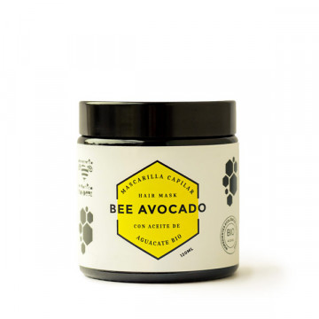 Avocado bee hair mask 120 ml