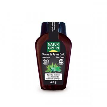 Dark agave syrup  360 ml