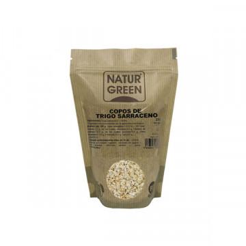 Buckwheat flakes  250 gr