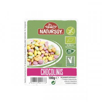 Chocolini 100 gr