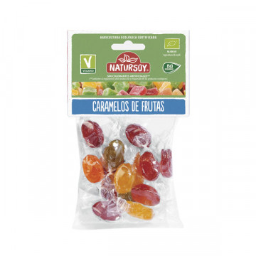 Fruit candy 75 gr